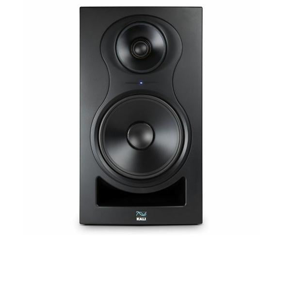 Kali Audio IN-8 Powered 3-Way Coincident Studio Monitor (Single, Black)