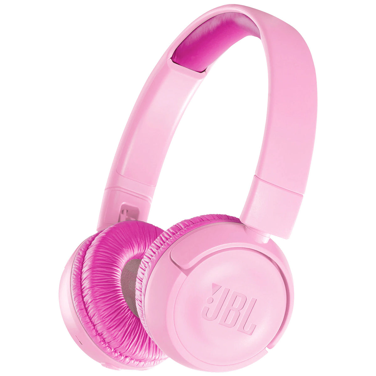 JBL Kids Wireless On-Ear Headphones JR300BTPIKAM (Punky Pink)