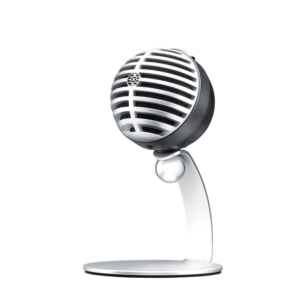 Shure MV5C-USB Home-Office Microphone