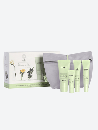 Codex Beauty - The Discovery Set - Beautyself.de