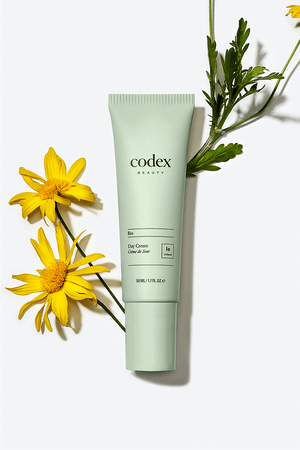 Codex Beauty - Bia Day Cream - Gesichtscreme - Beautyself.de