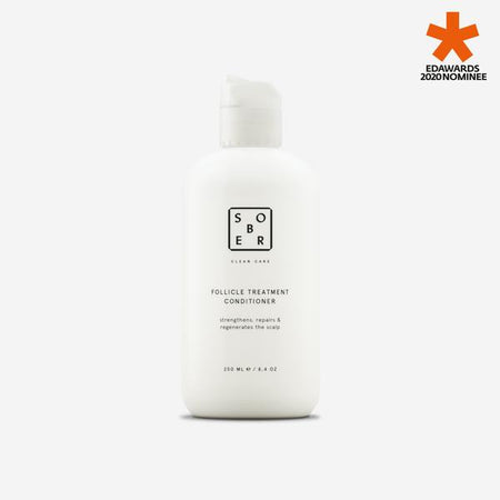 Sober Care - Follicle Treatment Conditioner - Anti-Haarausfall Kur - Conditioner
