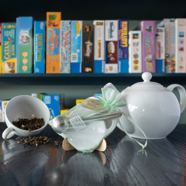 Loose-Leaf Tea Starter Kit