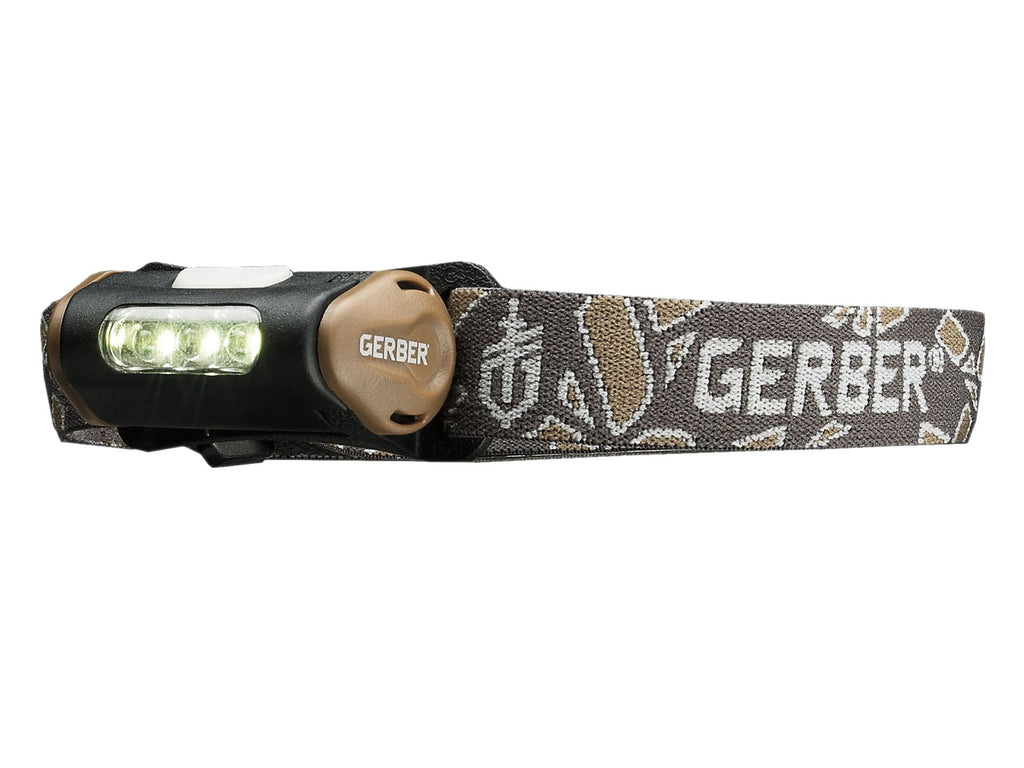 Gerber Myth Hands Free Light