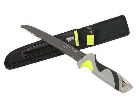 Camillus Les Stroud S.K. Path<br />Fixed Blade Saw