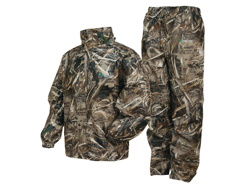 Frogg Toggs All Sports Camo Suit RealTree Max5