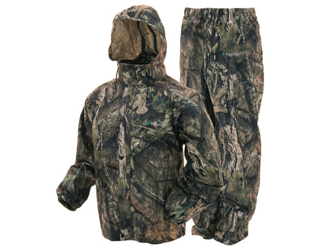 Frogg Toggs All Sport Suit<br />Mossy Oak Break Up Country