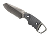 Gerber Epic - Fixed Blade, Serrated Edge Knife