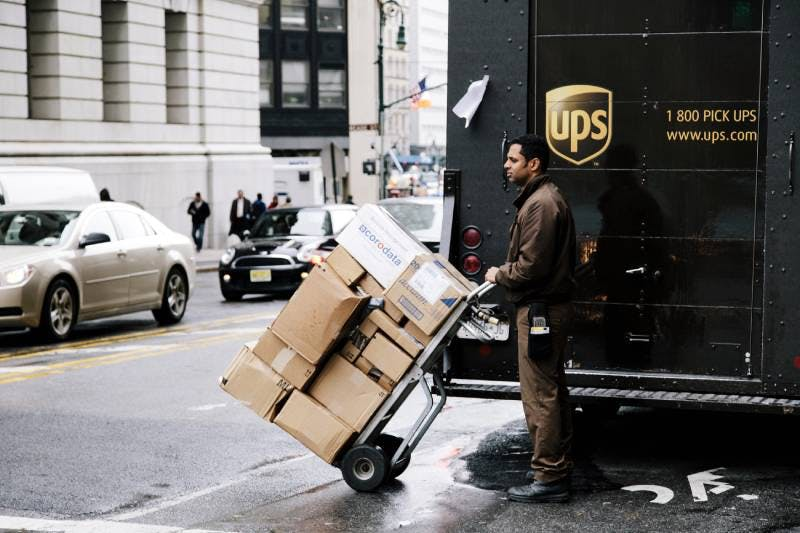 UPS  and FEDEX Will End Home Delivery of Vaping Products