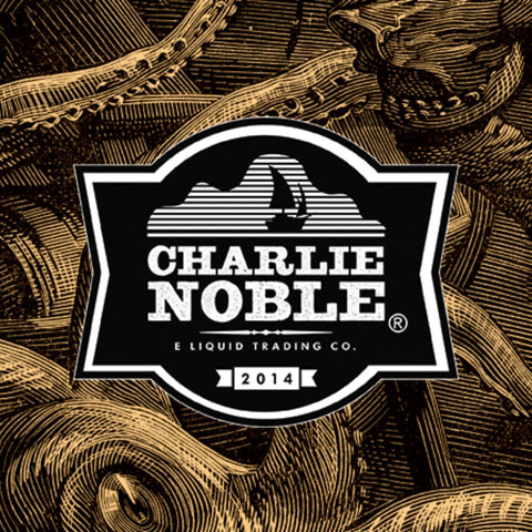 CHARLIE NOBLE ELIQUID