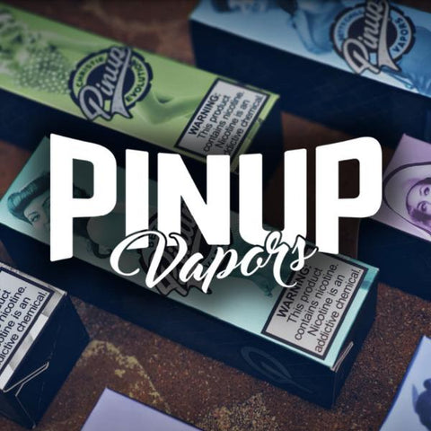 PINUP EVOLUTION 60ML