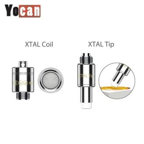 Yocan - Dive Mini Replacement XTAL Coils