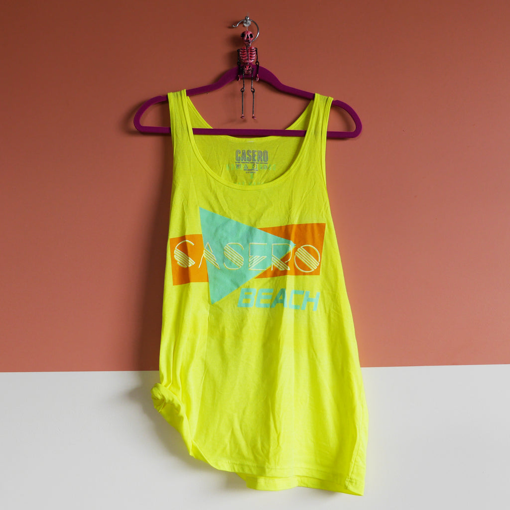 Casero Beach Tank - unisex ON SALE!