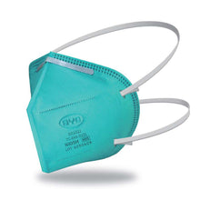 Load image into Gallery viewer, N95 Particulate Repirator, Foldable- by BYD Care - 20 masks per box