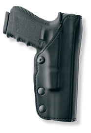 Double Retention Duty Holster