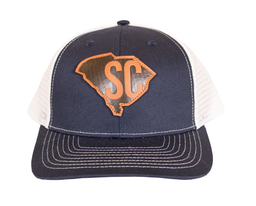 Simply Southern Men's South Carolina Hat