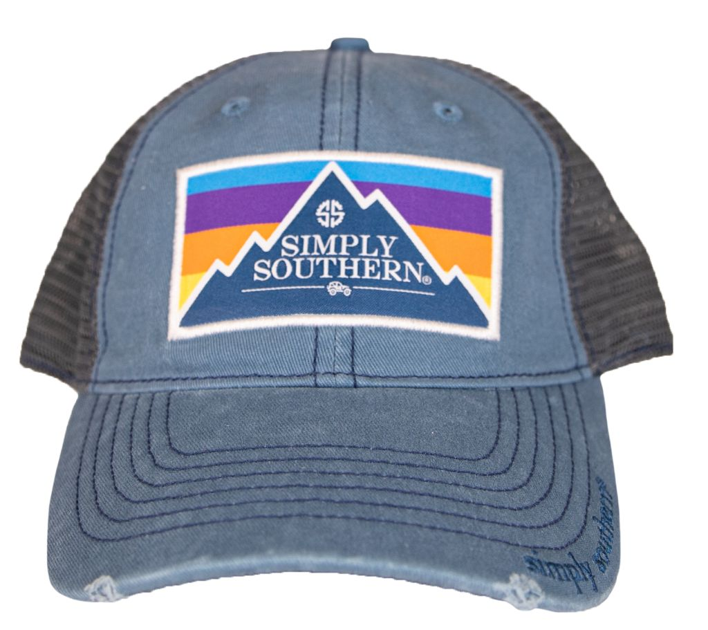 Simply Southern Men's Skyline Hat