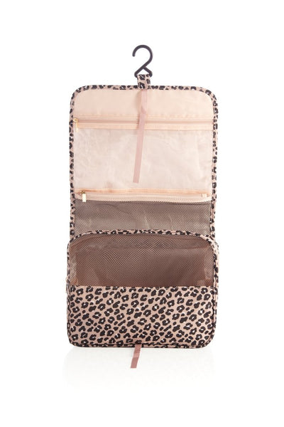 Tara Hanging Toiletry Bag- Multi