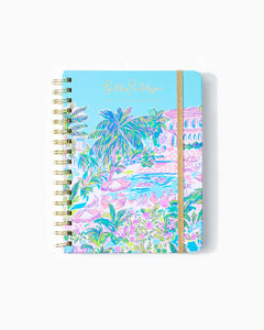 Lilly Pulitzer Large Agenda