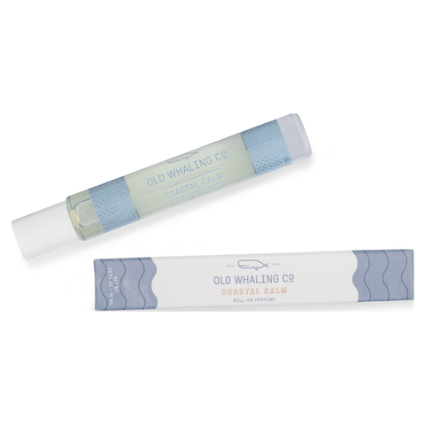 Coastal Calm Roll-On Perfume