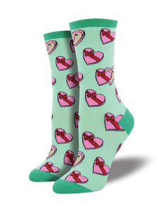 Women's Saved You Some Socks