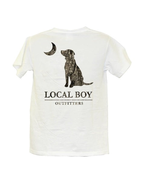 Dog & Moon Realtree T-Shirt