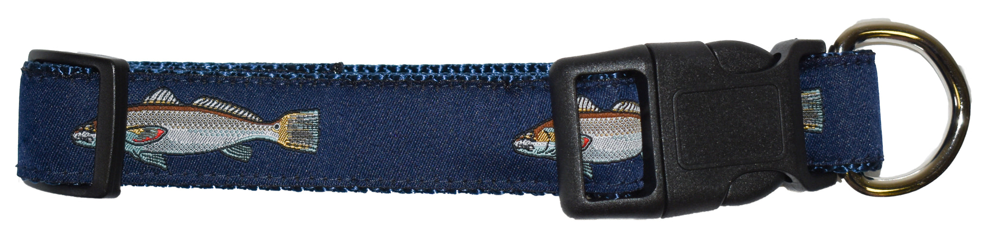 Redfish Dog Collar