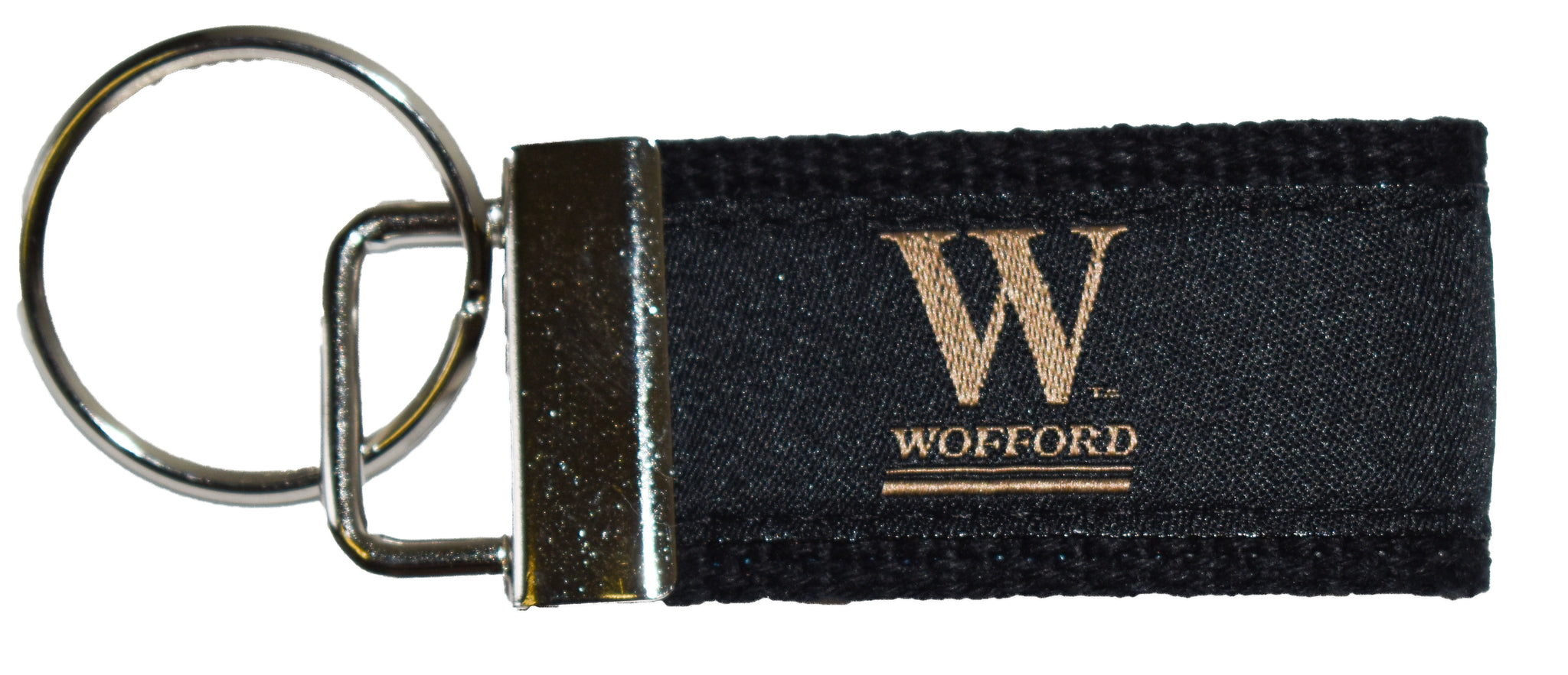 Wofford College Key Fob