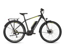 Böttcher Grecos Big Foot-E 29 Zoll 10 Gang E-Bike Damen/Herren