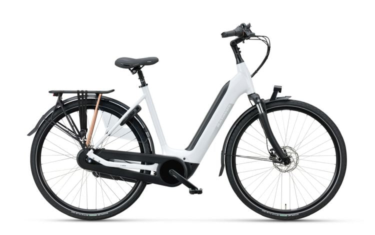 Batavus Finez E-go Power 28 Zoll E-Bike
