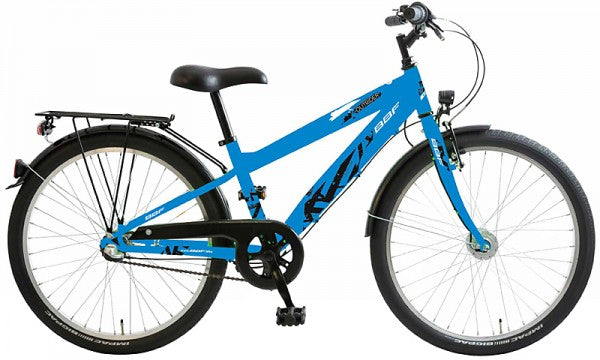 BBF Outrider 24 Zoll ND Kinderrad Jungen