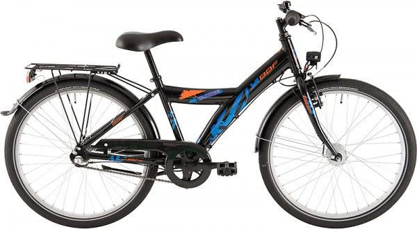 BBF Outrider 24 Zoll N3 ND Kinderrad Jungen