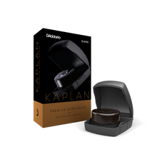 Load image into Gallery viewer, D'Addario Kaplan Premium Rosin Light With Case (Dark or Light)
