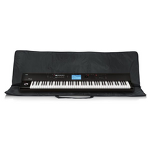 Load image into Gallery viewer, Gator 88 Note Economy Keyboard Gig Bag