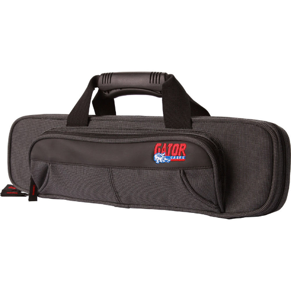 Gator GL Band Series Flute Case (Black)
