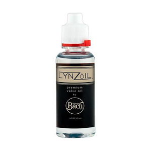 Lynzoil By Bach (Valve Oil)