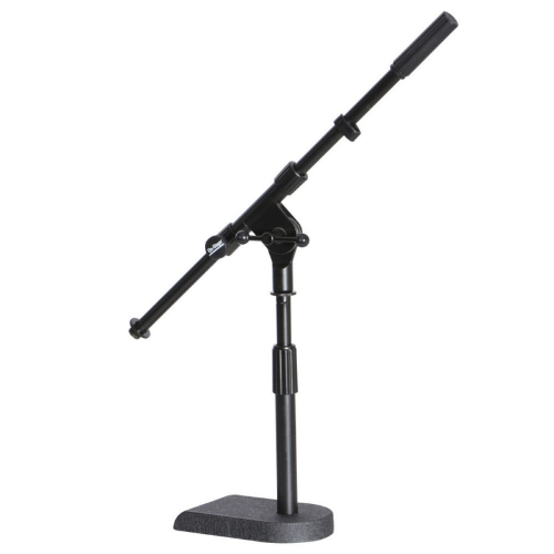 On-Stage Stands MS7920B Bass Drum Boom / Combo Mic Stand