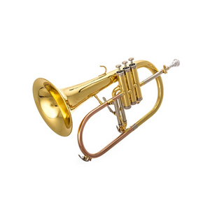 RS Berkeley FLU668 Signature Series Flugelhorn