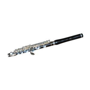 RS Berkeley P102 Elite Series Silver Plated Composition
