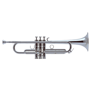 Schilke X3 Traditional Custom Series Bb Trumpet Silver plated Yellow Brass Bell