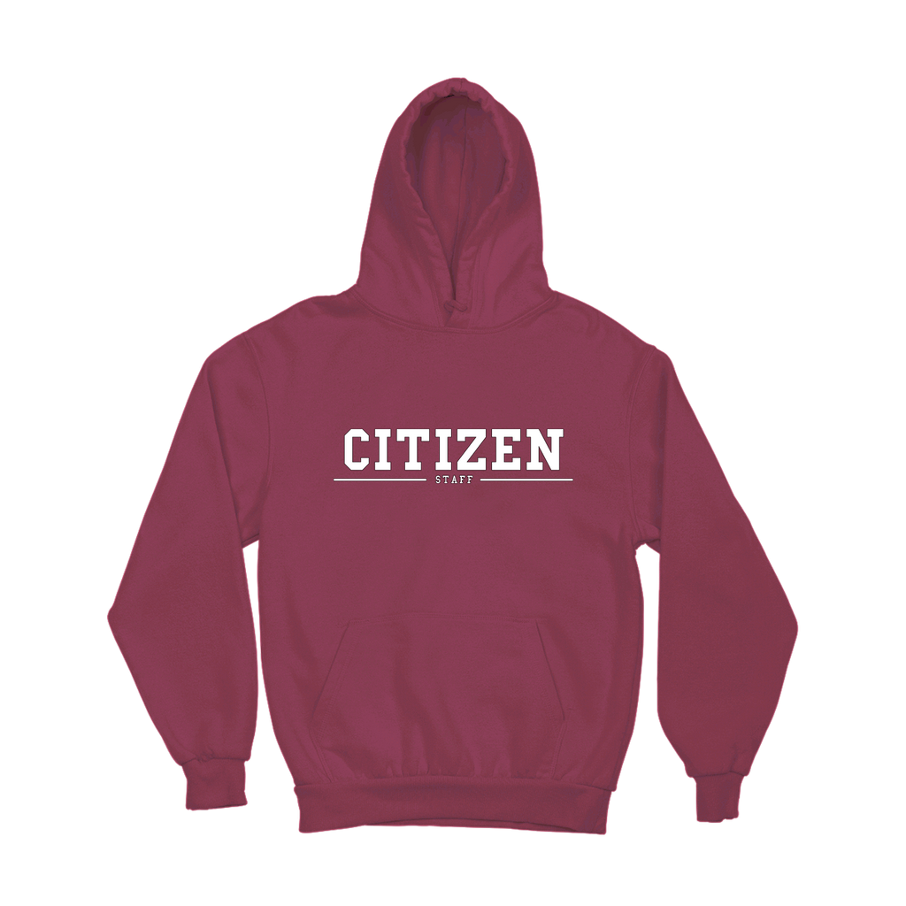 Citizen Staff Varsity
