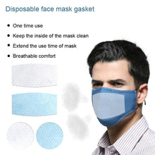 Load image into Gallery viewer, PM2.5 Black Mouth Mask Anti Dust Mask
