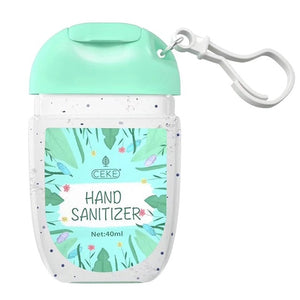 40ml Disposable Hand Sanitizer Gel
