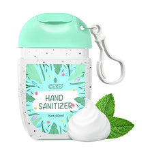 Load image into Gallery viewer, 40ml Disposable Hand Sanitizer Gel