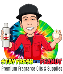Stay Fresh with Peanut