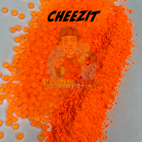 Cheezit Pigment Powder