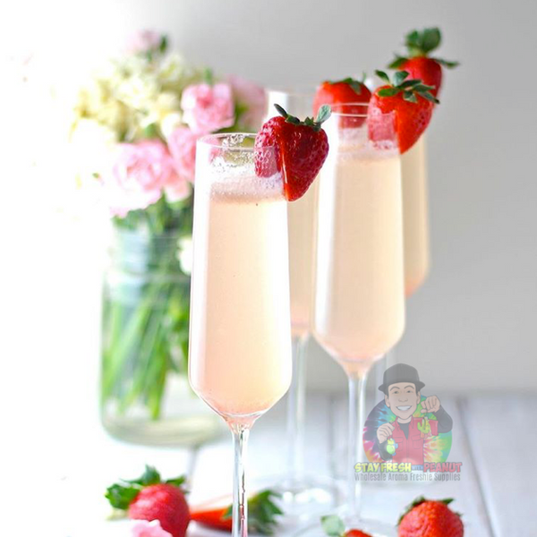 Strawberry Champagne (VS Type) Fragrance Oil