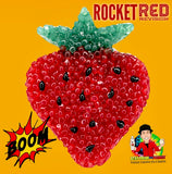 Rocket Red *Revision 1 oz