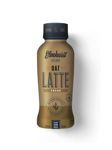 Oat Latte - Cacao 12oz - Tastermonial