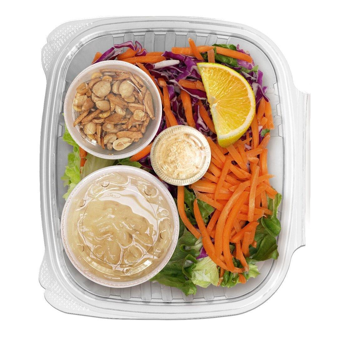 Golden Ginger Salad | 9oz | 6ct - Tastermonial